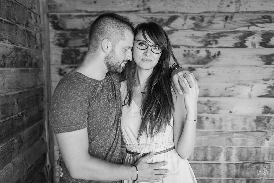 Couple - Noemie et Yoan - Nimes (30)
