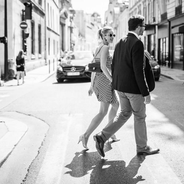 Mariage Civil - Anne et Alex - Paris (75)