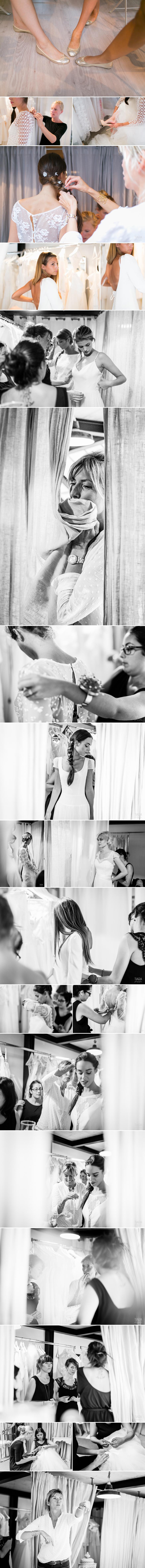 photographe mariage marie laporte