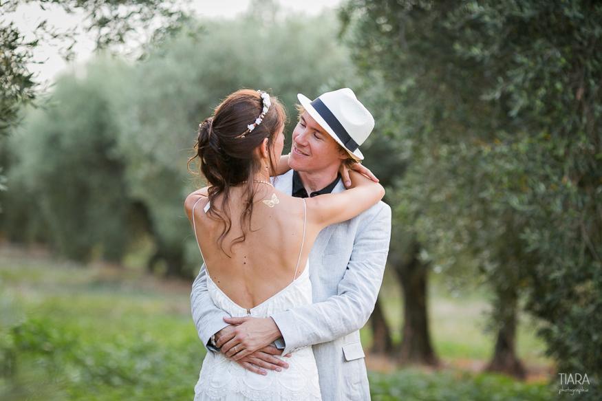 Mariage - Clemence et Corentin - Provence (13)