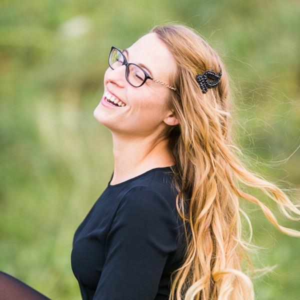 Portrait - Johanna - Nimes (30)