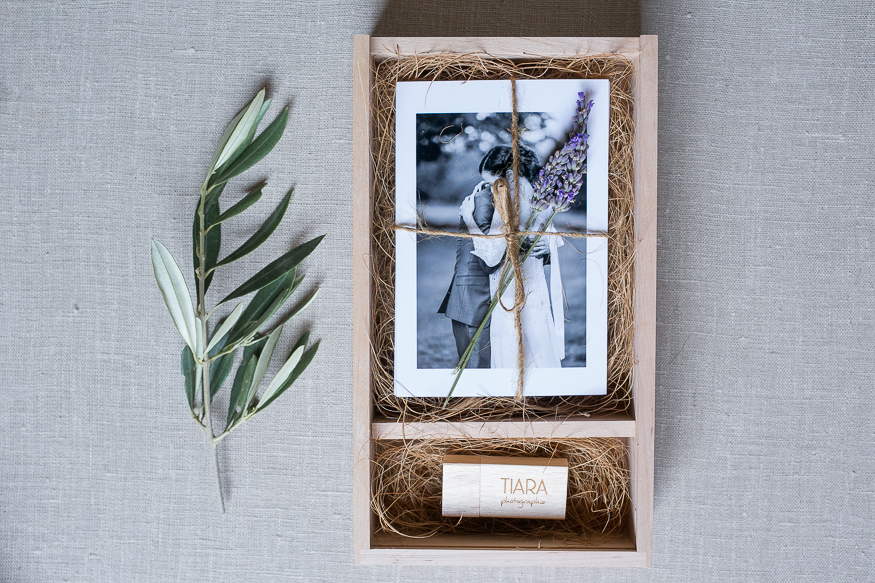 Packaging 2015 - Photographe de mariage