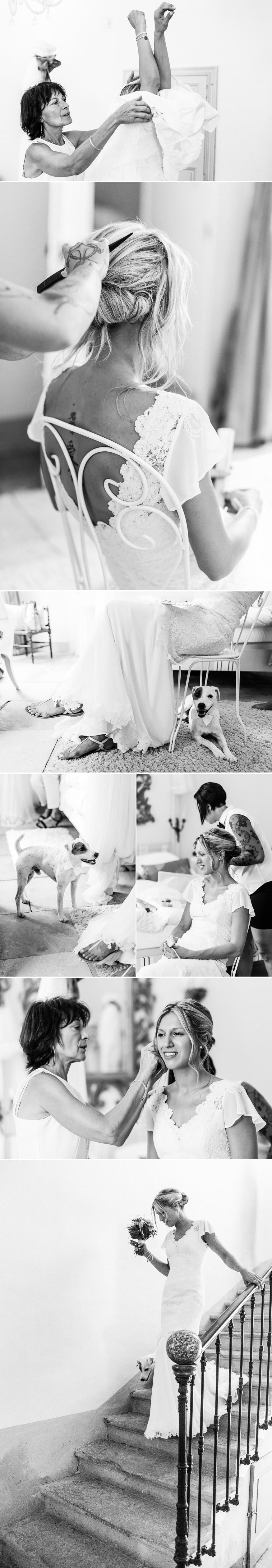photographe mariage hérault