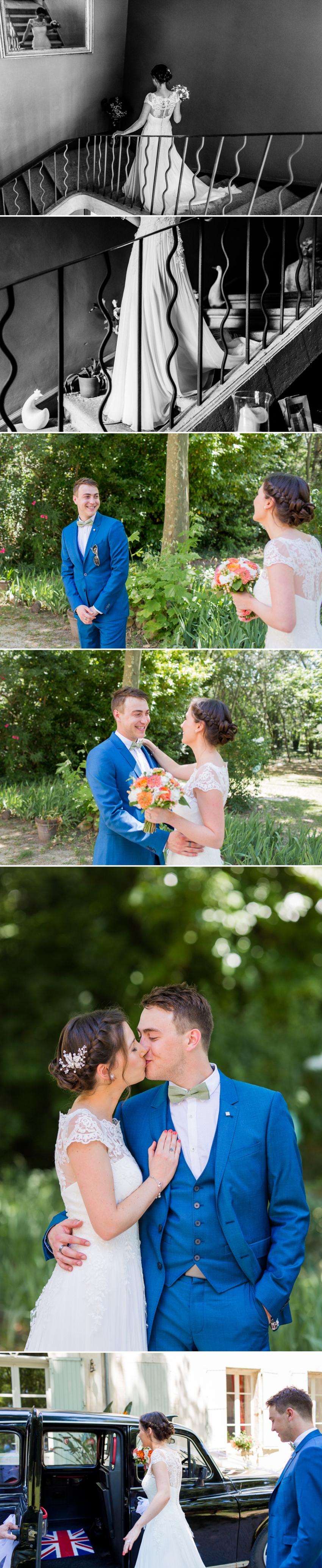 Mirror Mirror robe de mariée