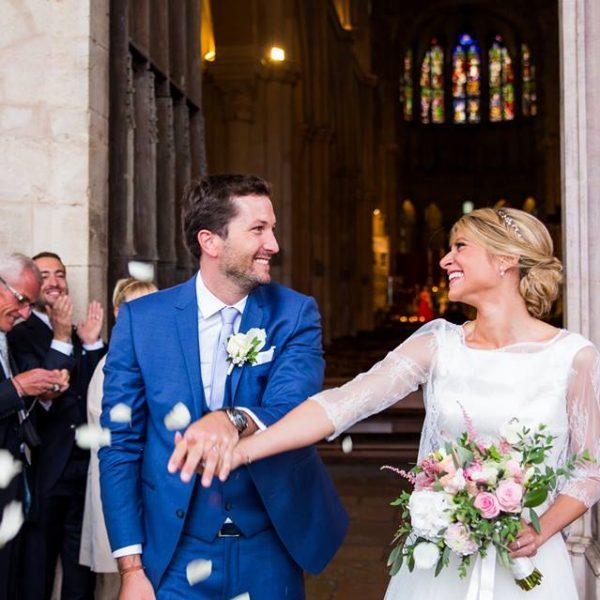 Mariage - Julie et Romain - Chateau de Varennes
