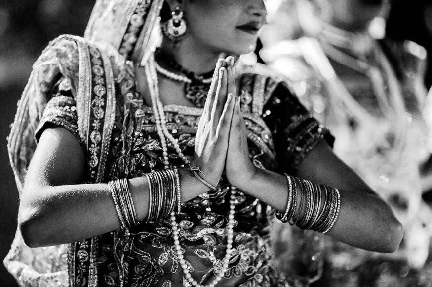 Mariage Indien - Part 1