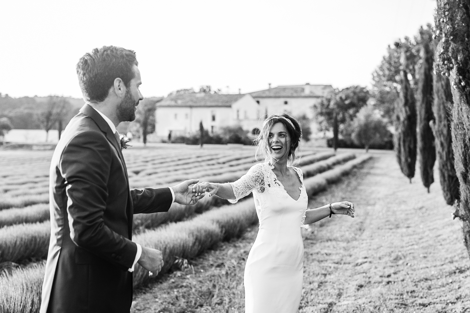 Les mariages
