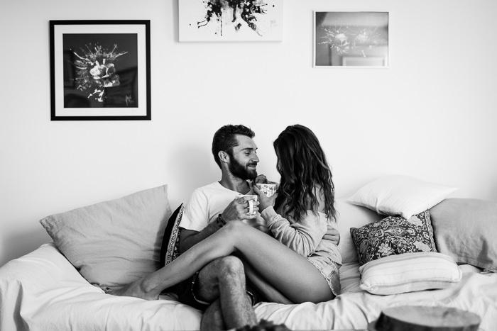 Couple - Amandine et Bastien - Gard (30)
