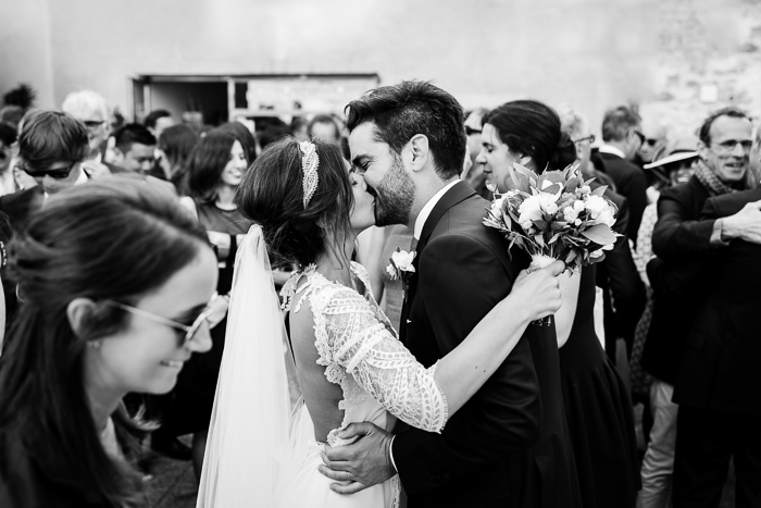 Mariage - Coralie et Adrien - DomaineDePatras