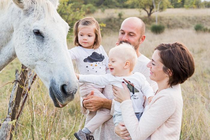 Famille - Gard (30)
