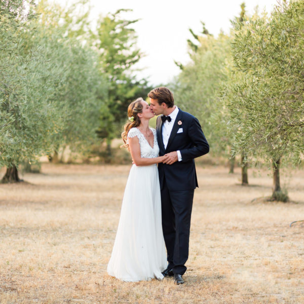 Mariage - Nina et Nils - Saint Rémy de Provence (13)