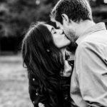 Une séance couple aux bois de Vincennes Paris