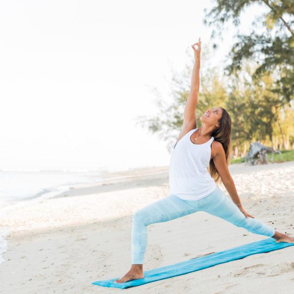 Images de marque - Yoga pour Décathlon - Réunion (974)
