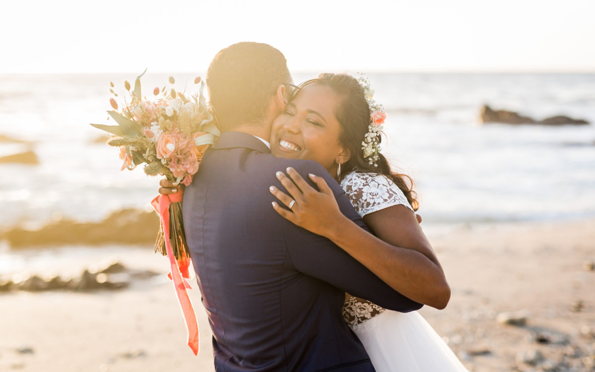 Mariage - Anais et William - Ile de la Reunion (974)