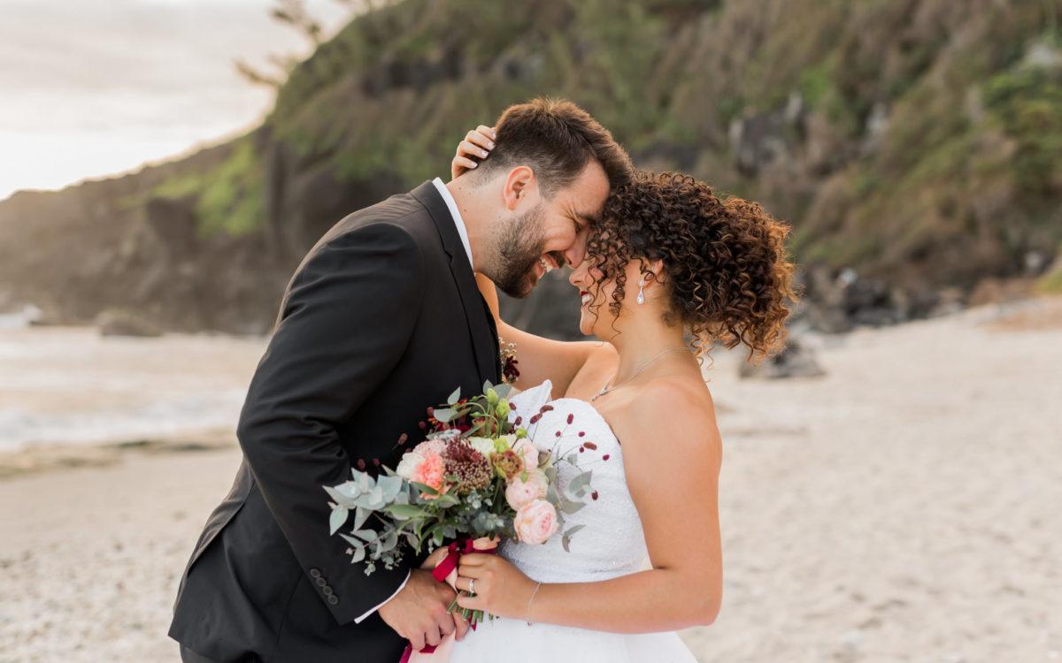 Un mariage au domaine des mille cocos